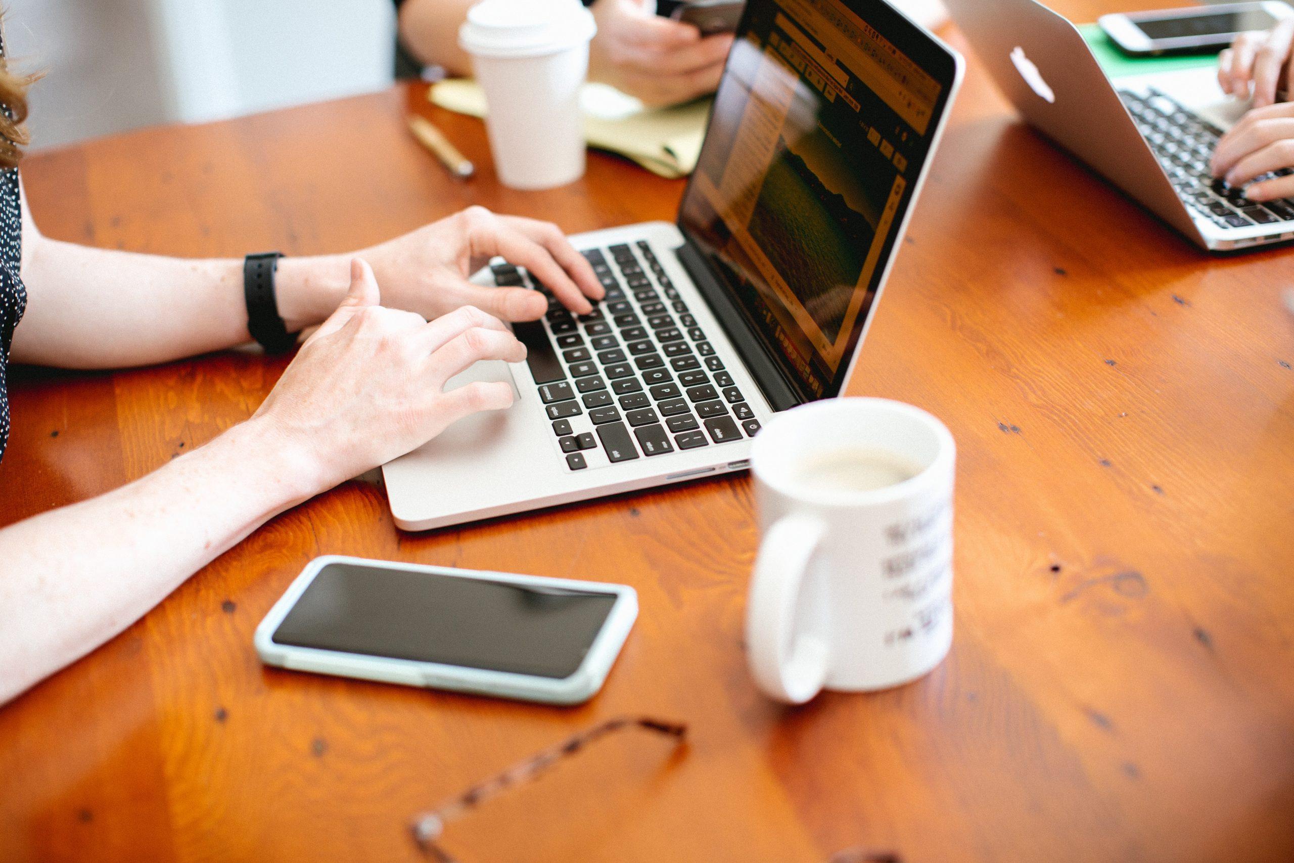 9 Maneras de conseguir más tráfico para tu blog